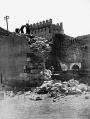 El derribo del Alcázar deÁvila
