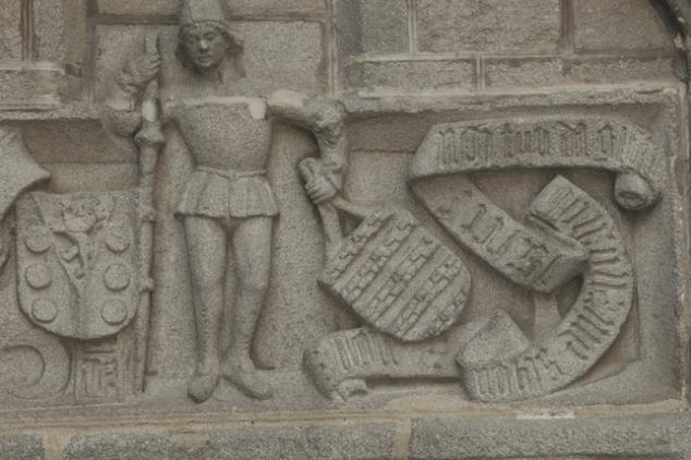 Templarios en territorio abulense