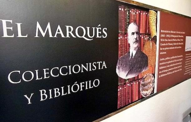 El Marqués de Benavites