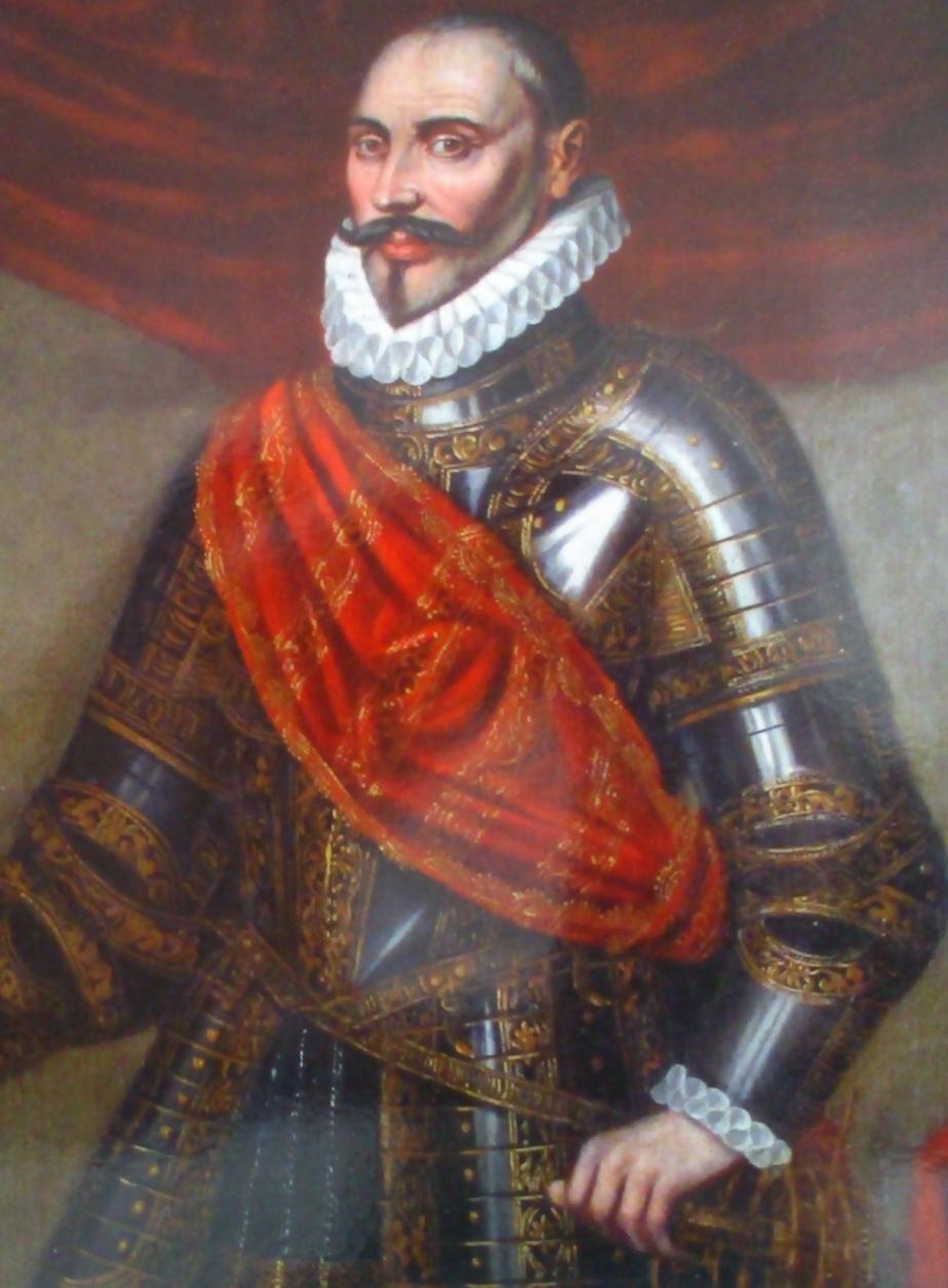 Sancho Dávila, el Rayo de laGuerra