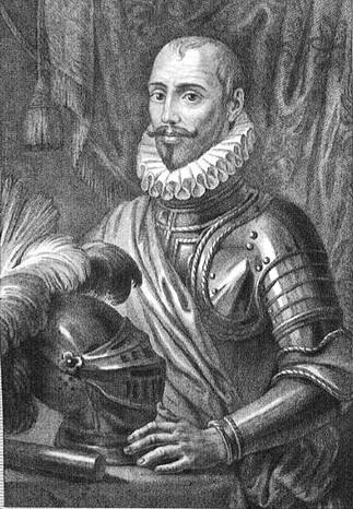 Sancho DÁvila