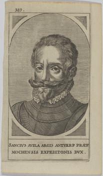 Artista desconocido. 1574/1594