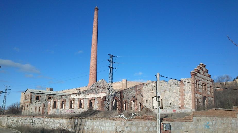 La Fábrica de laLuz