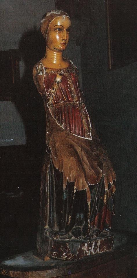 La Virgen de laSoterraña