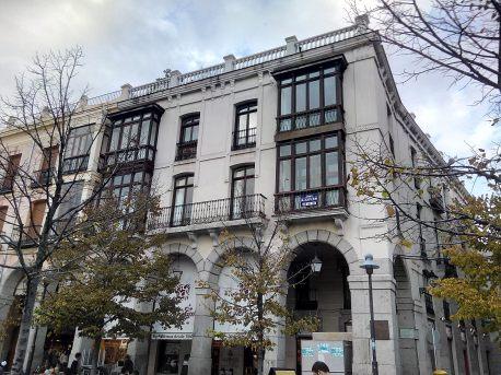 Plaza de Santa Teresa, 7-8
