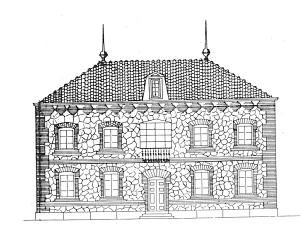 Casa de El Risco (desaparecido)