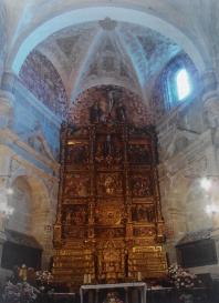 Iglesia Monasterio de Nuestra Señora de Gracia