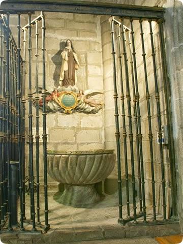 Iglesia de San JuanBautista