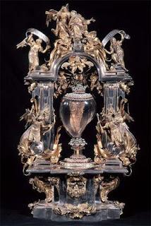 Corazón de Santa Teresa
