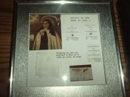 Relicario Santa Teresa