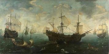 1. Gran Armada