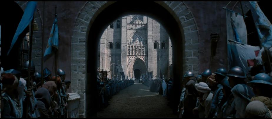 Ávila, el reino de losCielos