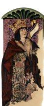 Fernando el Católico, rey deJerusalén