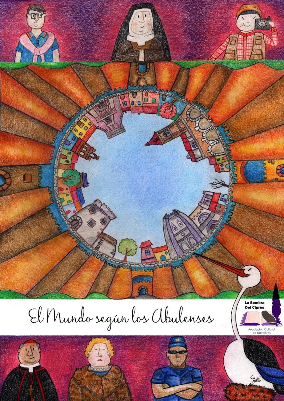 Ávila, tierra de santos y cantos (entre otrascosas)