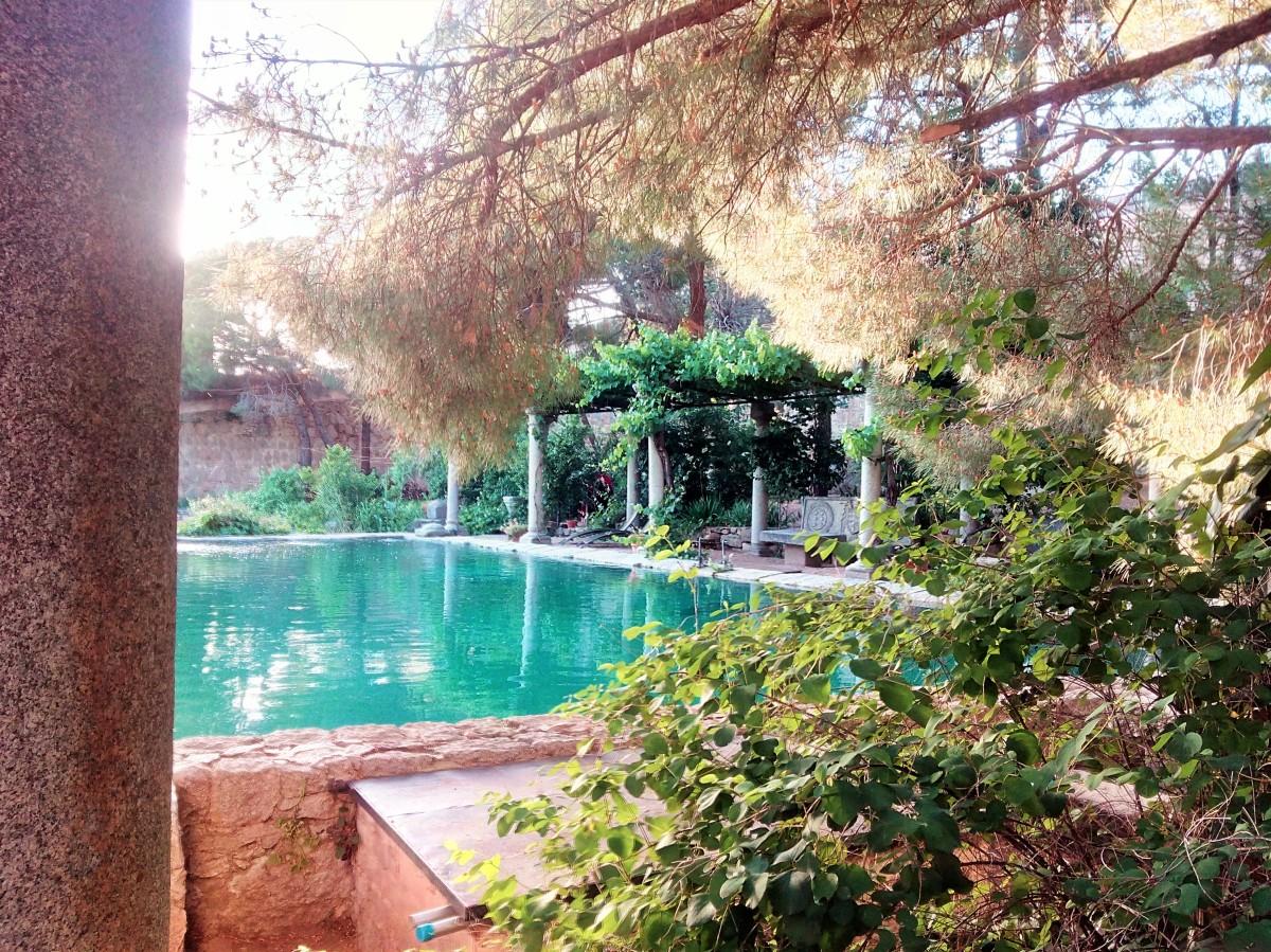 El Jardín de San Segundo