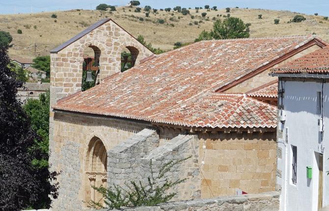 Ermita de San Segundo