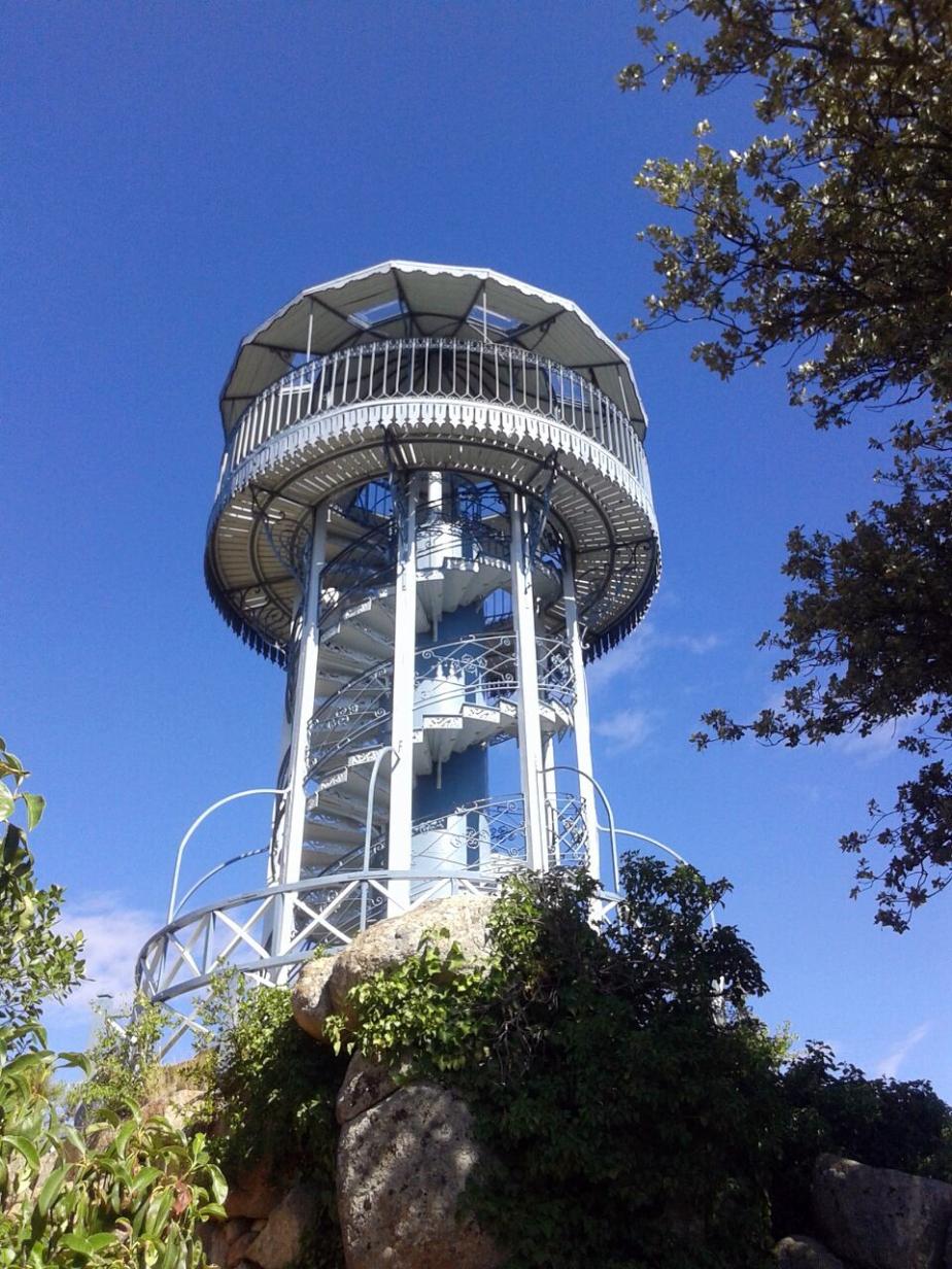 La torre deEiffel