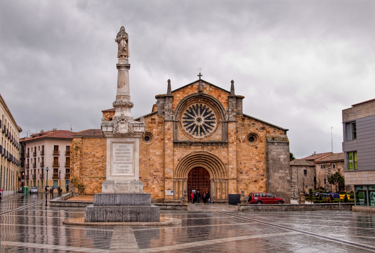 San Pedro de Ávila