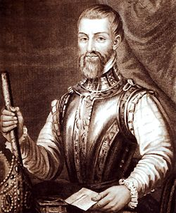 Pedro de La Gasca, hombre de letras(I)
