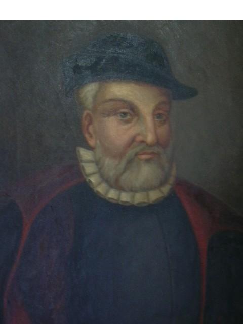 Pedro de La Gasca, Pacificador del Perú(II)