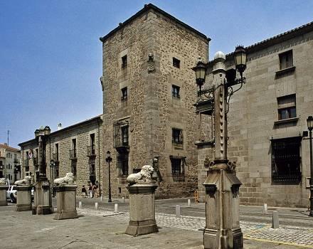 El Palacio de losVelada