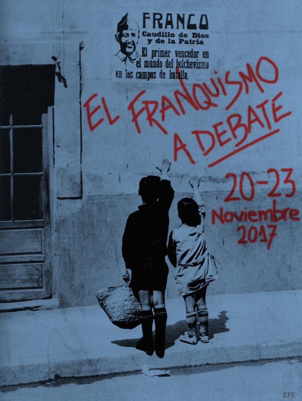 El franquismo a debate (20noviembre)