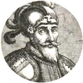 Pedrarias Dávila, el «FurorDomini»