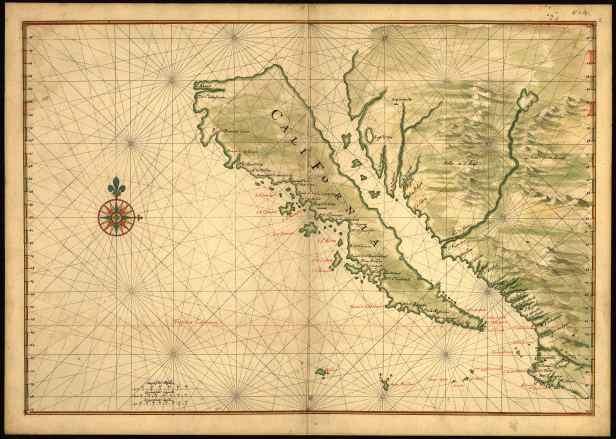 island_of_california