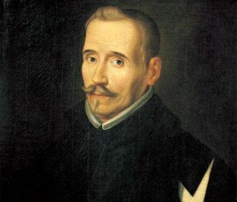De militar y poeta… a sacerdote y capellán de SanSegundo